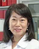 井上裕子教授