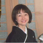 篠田 和香子 先生