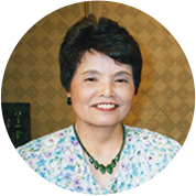 吉田 成子 先生
