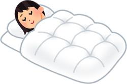 良質な睡眠を得るためのコツ