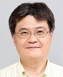 高野文英教授