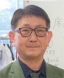 油井 信明 教授